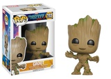 Guardians of the Galaxy Vol. 2 - Groot POP Figure Giocattolo