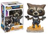 Guardians of the Galaxy Vol. 2 - Rocket POP Figure Jouet