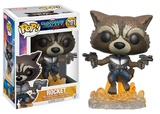 Guardians of the Galaxy Vol. 2 - Rocket POP Figure Leke