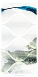 Minimal Wave I Plakater av Sisa Jasper