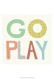 Kid Play III Láminas por Chariklia Zarris