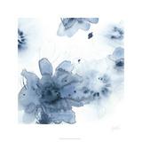 Aquatic Indigo II Limited Edition by June Erica Vess