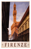 See Firenze Posters by  Studio W