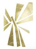 Gold Foil Symbiotic IV 高品質プリント : ジュン・エリカ・ベス