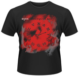 Rush- Clockwork Angels Album Cover T-Shirts
