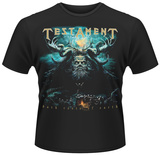 Testament- Dark Roots Of Earth T-Shirts