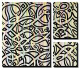 Graffiti Flare Kunstdrucke von Sydney Edmunds