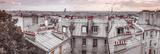 Assaf Frank- Paris Roof Tops Poster von Assaf Frank