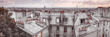 Assaf Frank- Paris Roof Tops Print by Assaf Frank