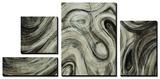 Undulation Prints by Farrell Douglass