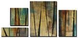 Standing - Beige Prints by Joshua Schicker