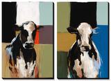 Herd That Prints by Sydney Edmunds